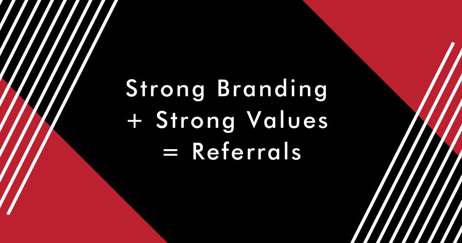 brand strategy formula 2
